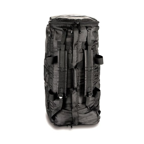 Uncle Mike's Side Armor Tactical Equipment Bag with Straps