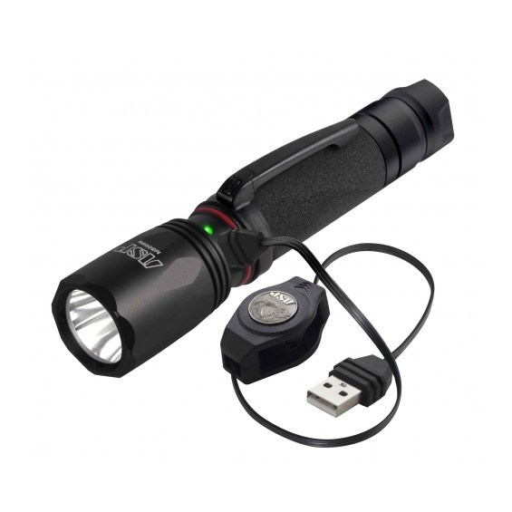 ASP Triad USB Flashlight