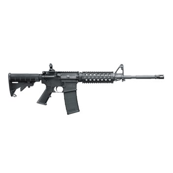 Smith & Wesson Model M&P15X Rifle