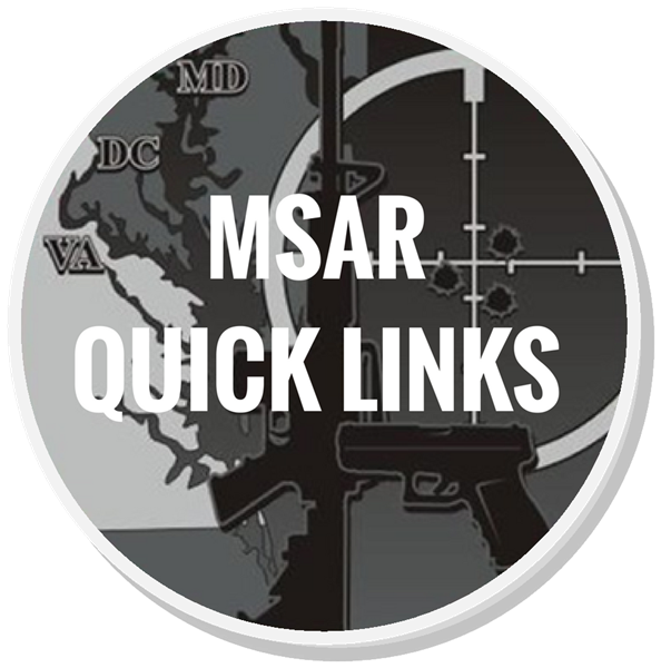 MSAR_Quick_Links