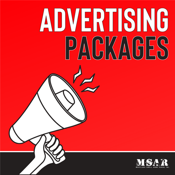 MSAR Advertising Packages