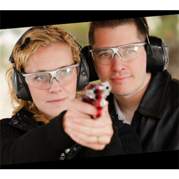 Beginner's Firearms Safety Class