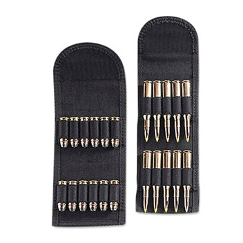 Uncle Mike's Folding Cartridge Carriers, Handgun