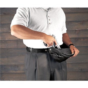 Uncle Mike's Fanny Pack Holsters